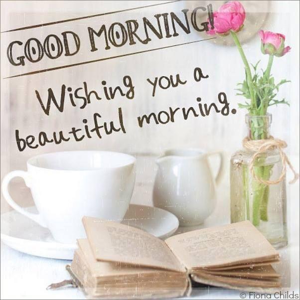Good Morning Beautiful You Facebook : Good morning wishing you a beautiful pictures