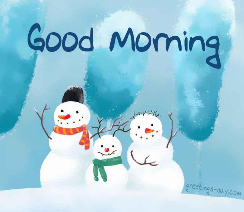 Good Morning Winter Sms : Good morning pictures photos and images for facebook