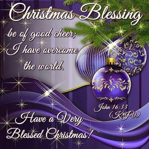 christmas blessing pictures