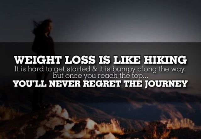 Weight Loss Is Like Hiking Pictures, Photos, And Images