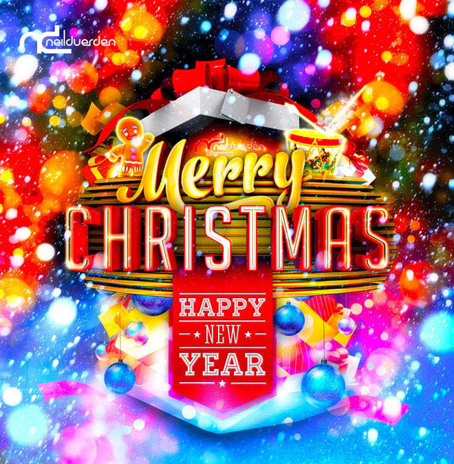 Merry Christmas, Happy New Year Pictures, Photos, and Images for ...