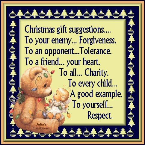 Christmas Gift Suggestions.  sc 1 st  LoveThisPic & Christmas Gift Suggestions... Pictures Photos and Images for ...