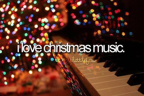 17 Best Images About Christmas Love On Pinterest: I Love Christmas Music Pictures, Photos, And Images For