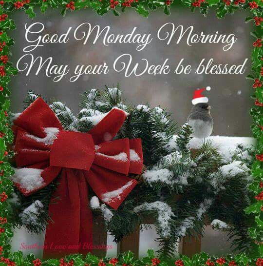 Good Monday Morning May Your Week Be Blessed Pictures
