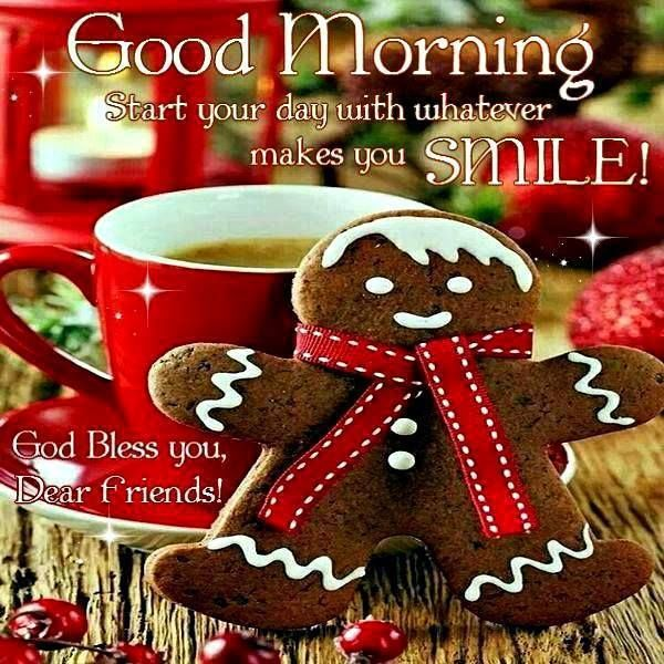 Christmas Good Morning Quotes: Good Morning Pictures, Photos, And Images For Facebook
