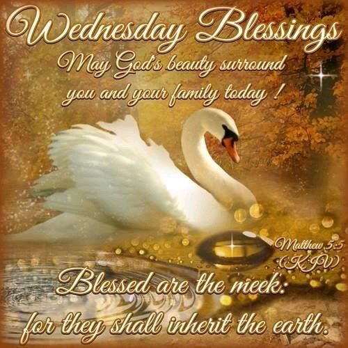 Wednesday Blessings Pictures, Photos, and Images for