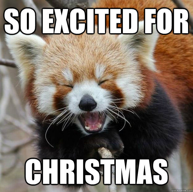 So Excited For Christmas Pictures, Photos, and Images for Facebook ...