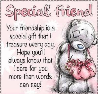 Special Friend Pictures, Photos, and Images for Facebook ...