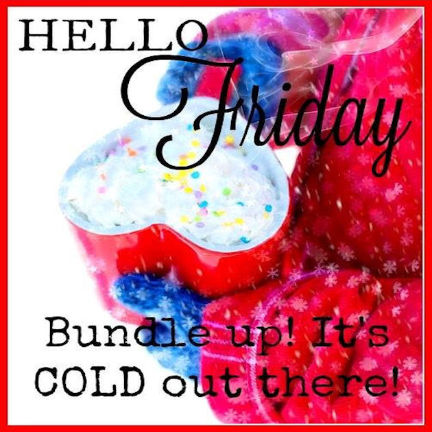 diy cute craft ideas for valentines day - Hello Friday Its Cold Out There s and