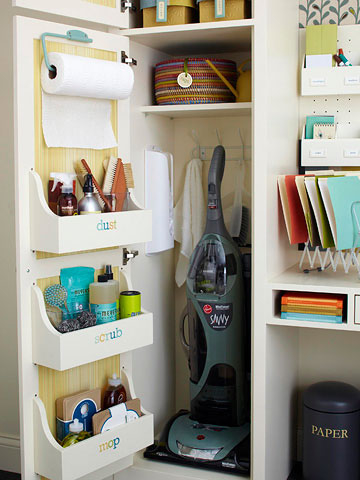 Utility Closet Storage Pictures Photos And Images For
