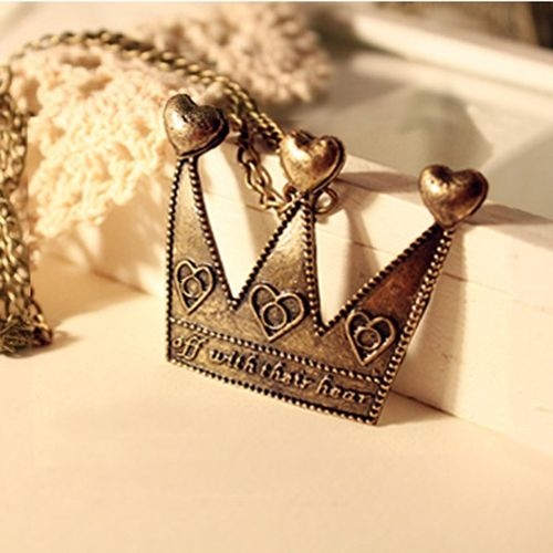 Crown Pendant Pictures, Photos, and Images for Facebook ...