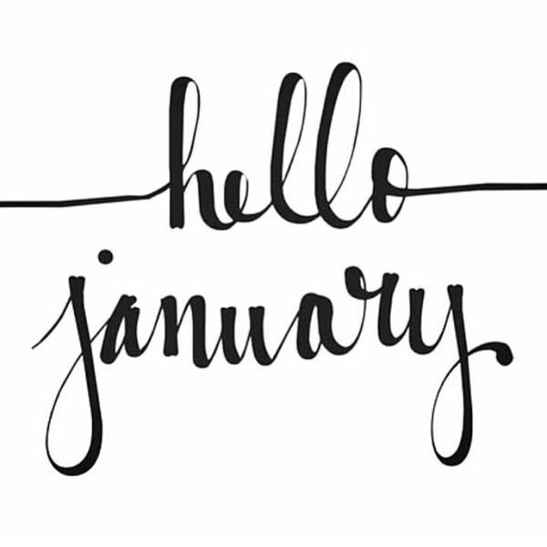 Hello January Pictures Photos And Images For Facebook