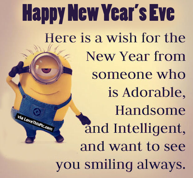 Happy New Years Eve Quote: Happy New Year's Eve Pictures, Photos, And Images For