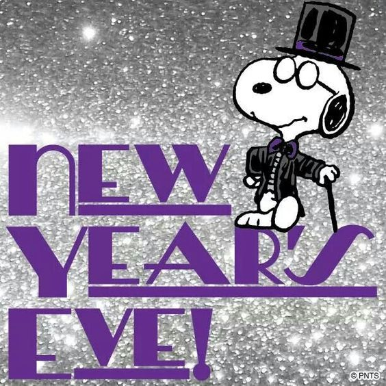 Happy New Year Charlie Brown Quotes: New Year's Eve Pictures, Photos, And Images For Facebook