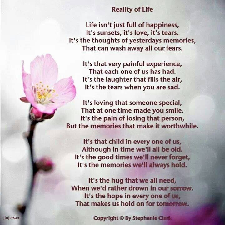 Image of: Kindness Reality Of Life Facebook Twitter Pinterest Google Quote Catalog Reality Of Life Pictures Photos And Images For Facebook Tumblr