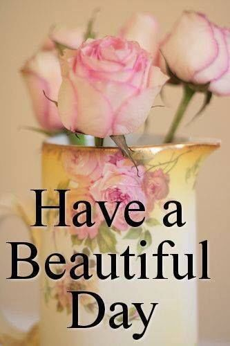 Good Morning Beautiful Niece : Have a beautiful day pictures photos and images for