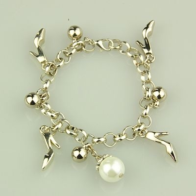 Fashion Glass Pearl Bracelets Pictures, Photos, and Images ...