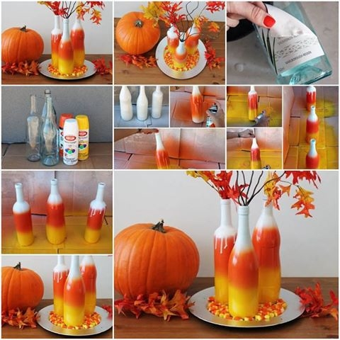 Diy autumn decor pictures photos and images for facebook Fall home decorating ideas diy