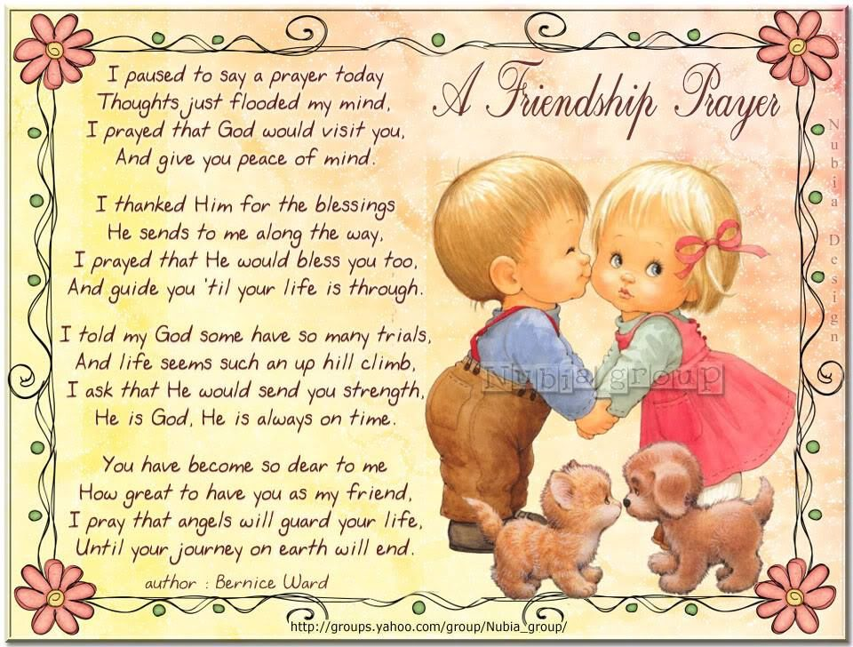 A friendship prayer pictures photos and images for facebook a friendship prayer thecheapjerseys Gallery
