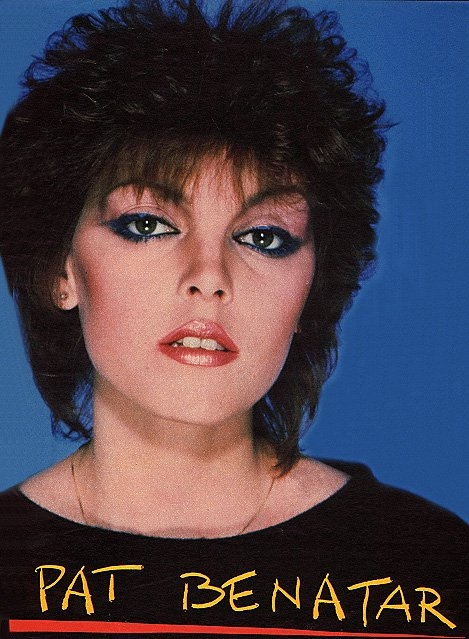 Pat Benatar Net Worth