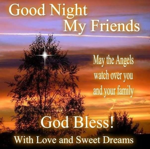 Image result for good night my friend images