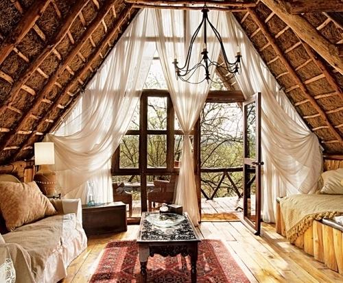 Elegant Curtain Room Interior Pictures Photos And Images