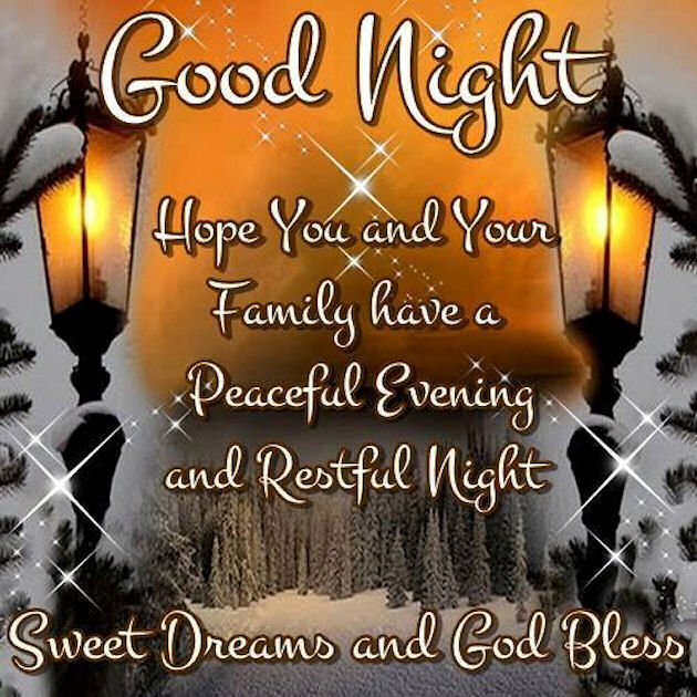 Goodnight Sweet Dreams Pictures Photos And Images For