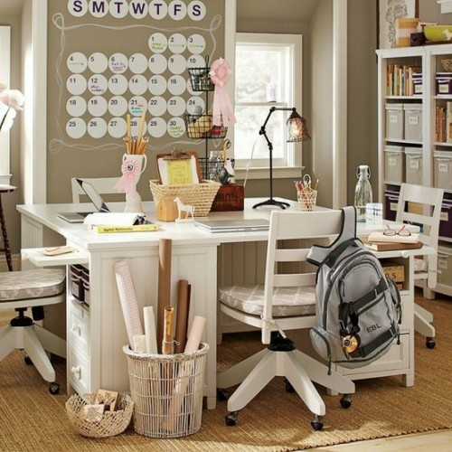 Kid Desk Organization Pictures Photos And Images For