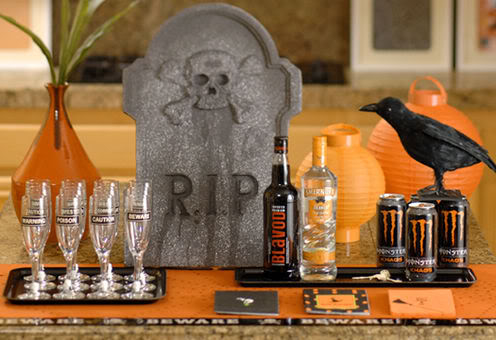 adult halloween for parties Ideas