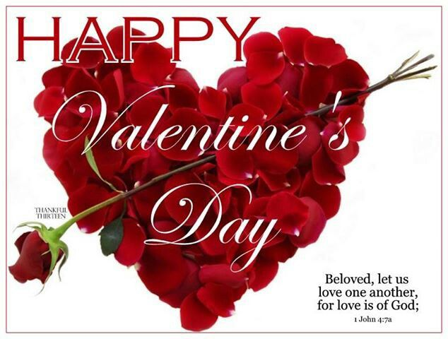 christian valentines day quotes for friends happy valentine s day pictures photos and images for - Christian Valentine Quotes