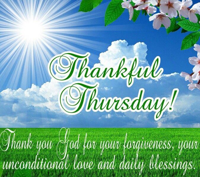 Image result for thankful thursday