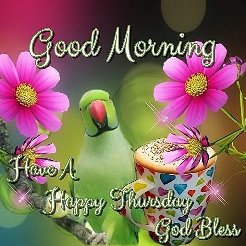 Good Morning Thursday Image : Good morning thursday images pixshark