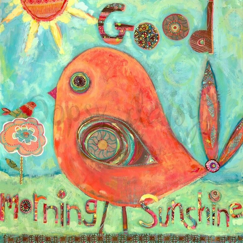 Good Morning Sunshine Pictures, Photos, and Images for