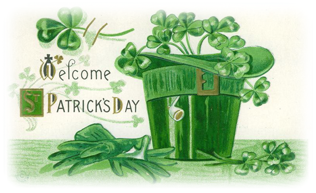 День святого Патрика Gallery: Welcome St Patrick's Day Pictures, Photos, And Images For