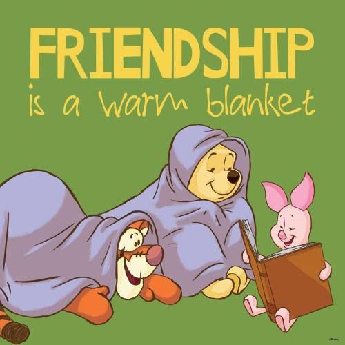 warm blanket clipart. friendship is a warm blanket clipart t