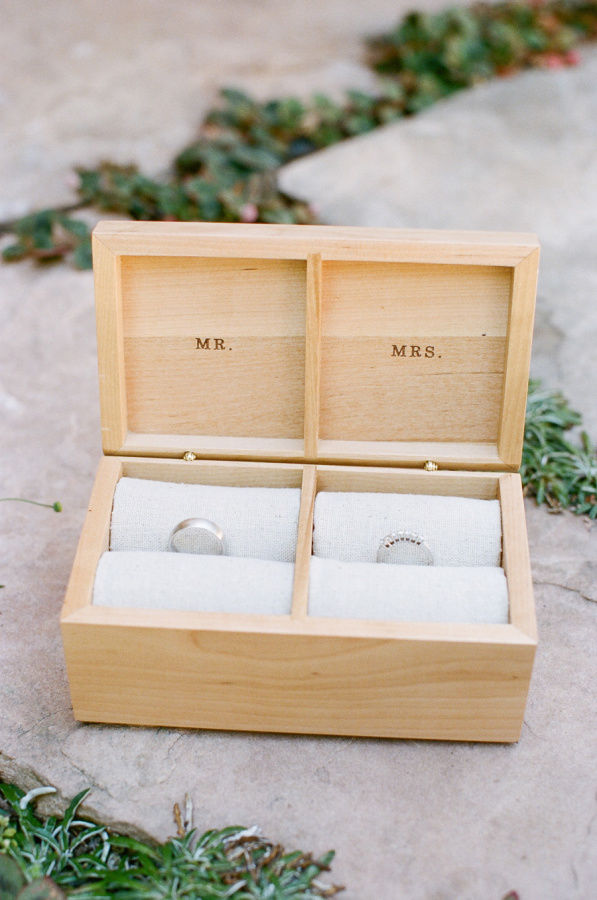 Mr And Mrs Wedding Ring Box Pictures Photos And Images For Facebook Tumblr Pinterest And