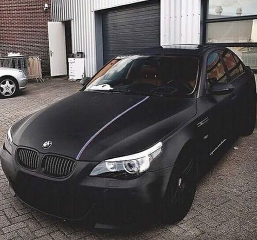 Black Matte Bmw Pictures Photos And Images For Facebook