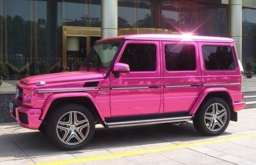 Pink Range Rover Pictures Photos And Images For Facebook