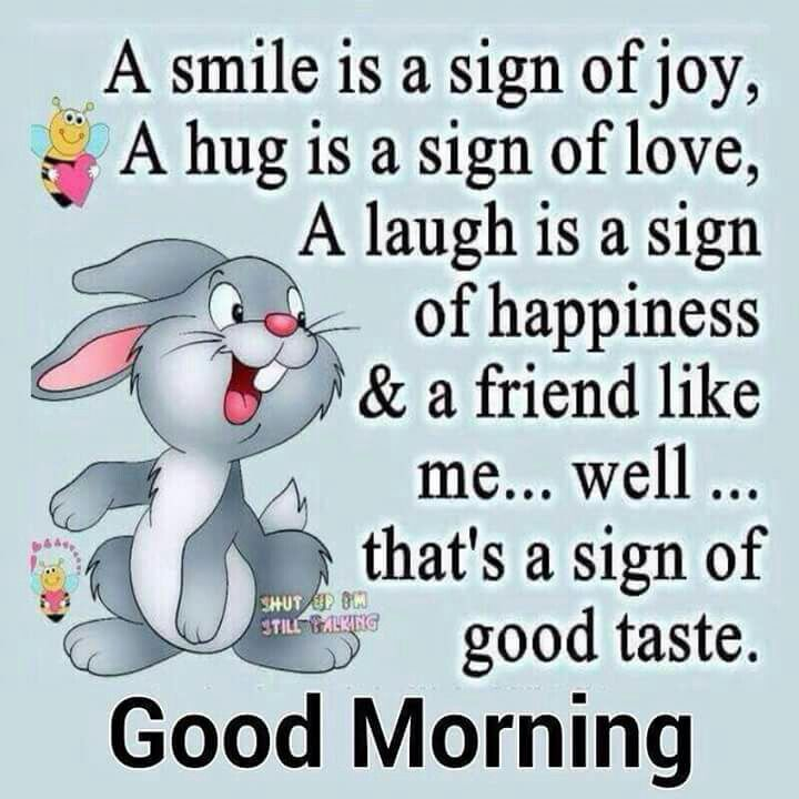 Good Morning Funny Quotes: Good Morning Pictures, Photos, And Images For Facebook