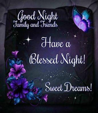 good night friends photos