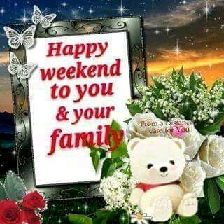 Image result for happy weekend gif