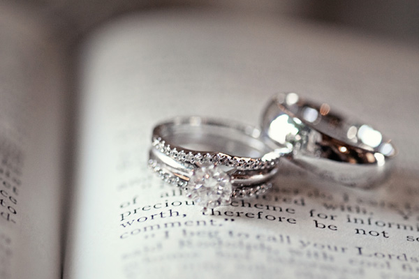 Unique Wedding Rings Tumblr