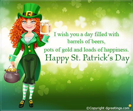 Happy St. Patrick's Day Pictures, Photos, and Images for ...