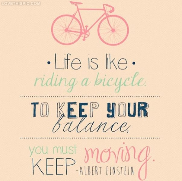 Keep Moving Quotes Glamorous Albert Einstein Keep Moving Pictures Photos And Images For