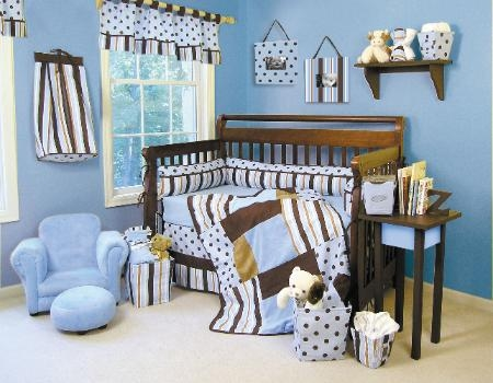 Blue Baby Boys Room Pictures, Photos, and Images for Facebook
