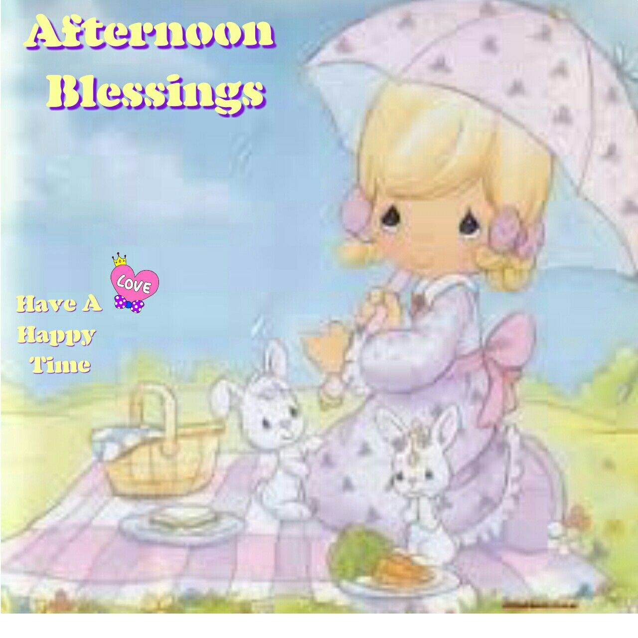 Afternoon Blessings Pictures, Photos, And Images For