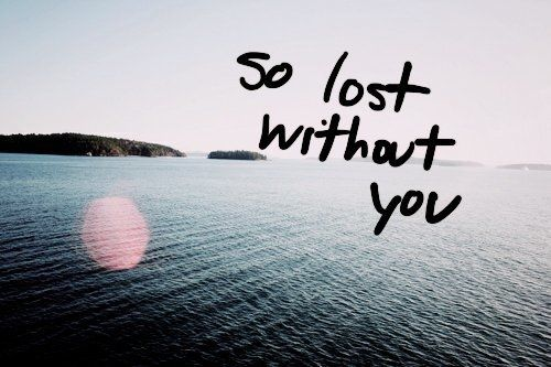 So Lost Without You Pictures, Photos, and Images for ...