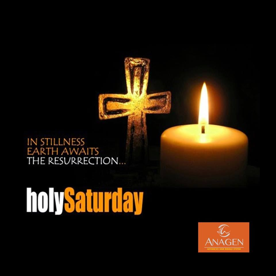 In Stillness The Earth Awaits Holy Saturday Pictures