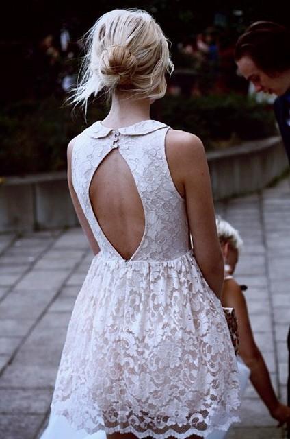 Tumblr White Lace Dress White Lace Dress