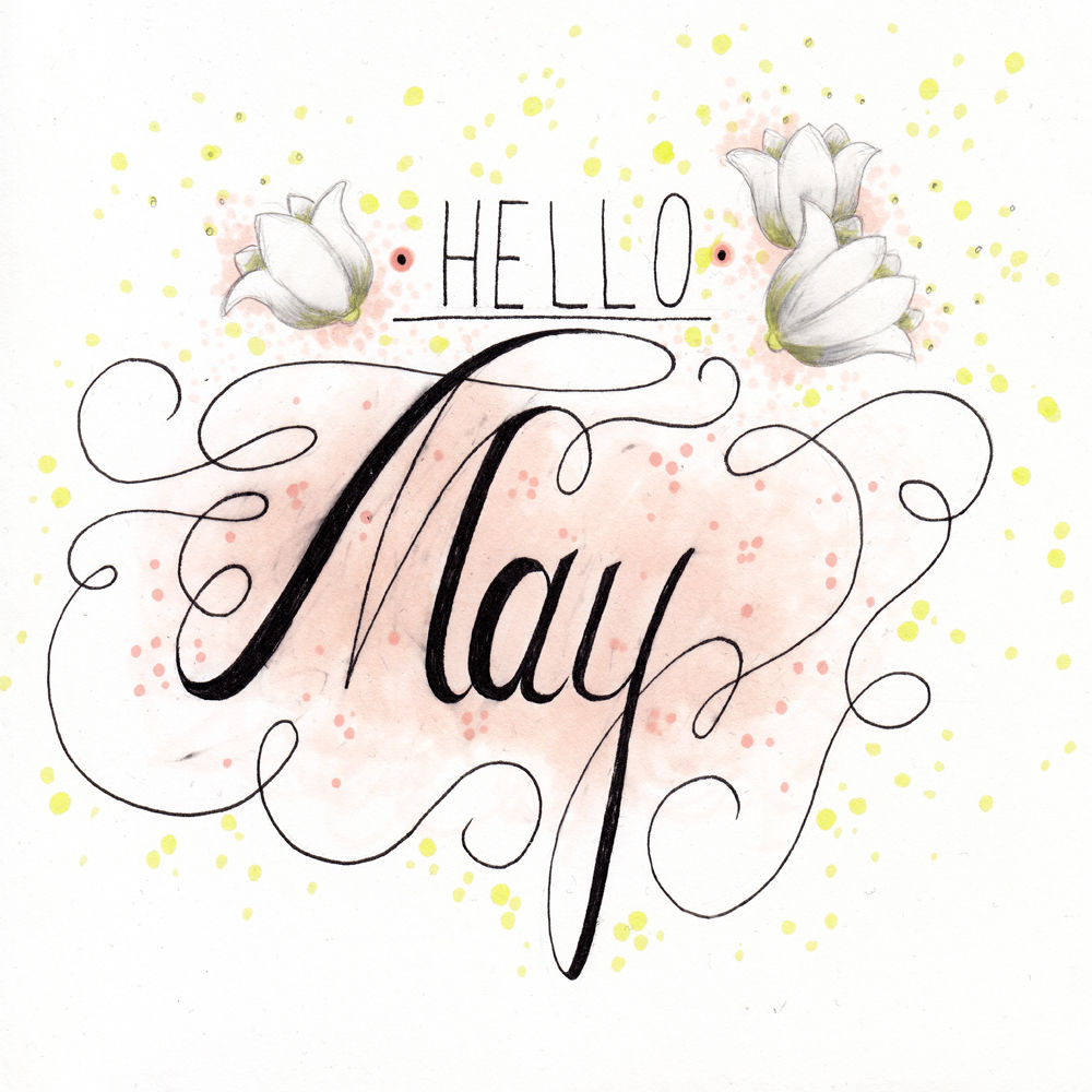 Hello wednesday pictures photos and images for facebook tumblr - Hello May